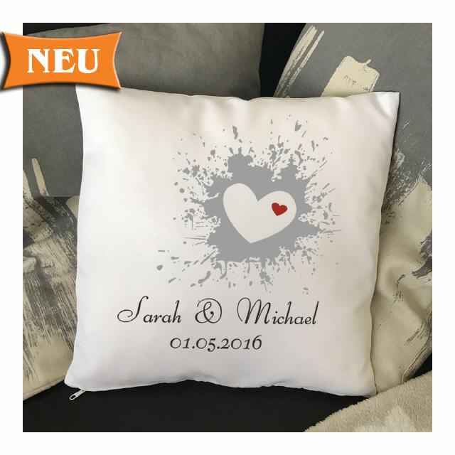 personalisiertes Hochzeitsgeschenk